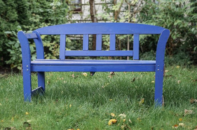 Beliebt Wie Du Deinen Garten in Besitz nimmst - Kooperation mit ADLER PK38