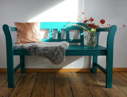 Wie Du Deinen Garten in Besitz nimmst – Kooperation mit ADLER Color-Line
