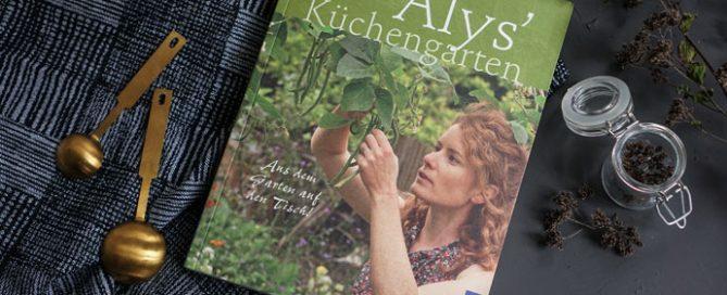 Alys Fowler Gartenbuch Gartenblog Blogparade