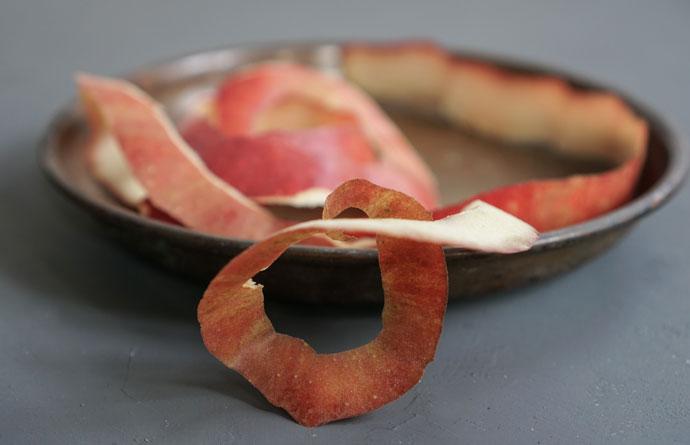 Boskop, ein toller Apfel für einen Apfelkuchen oder Apple Pie