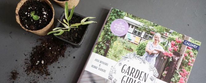 Gartenbuch Garden Girls