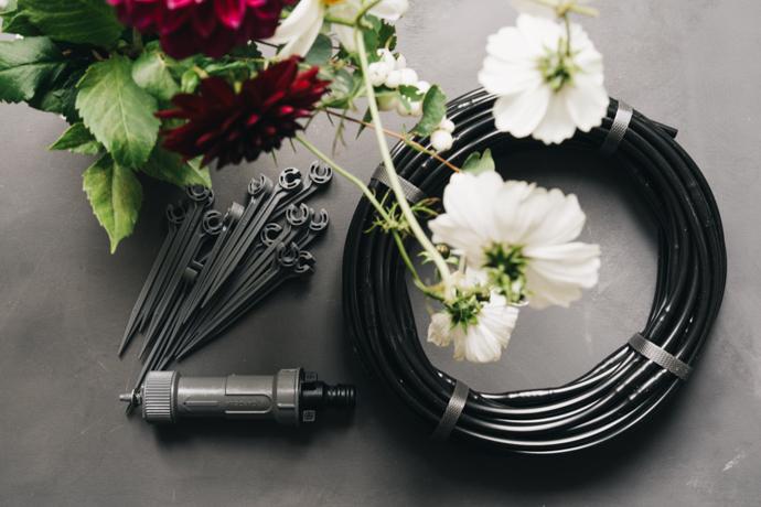 Gardena Micro Drip System Teile