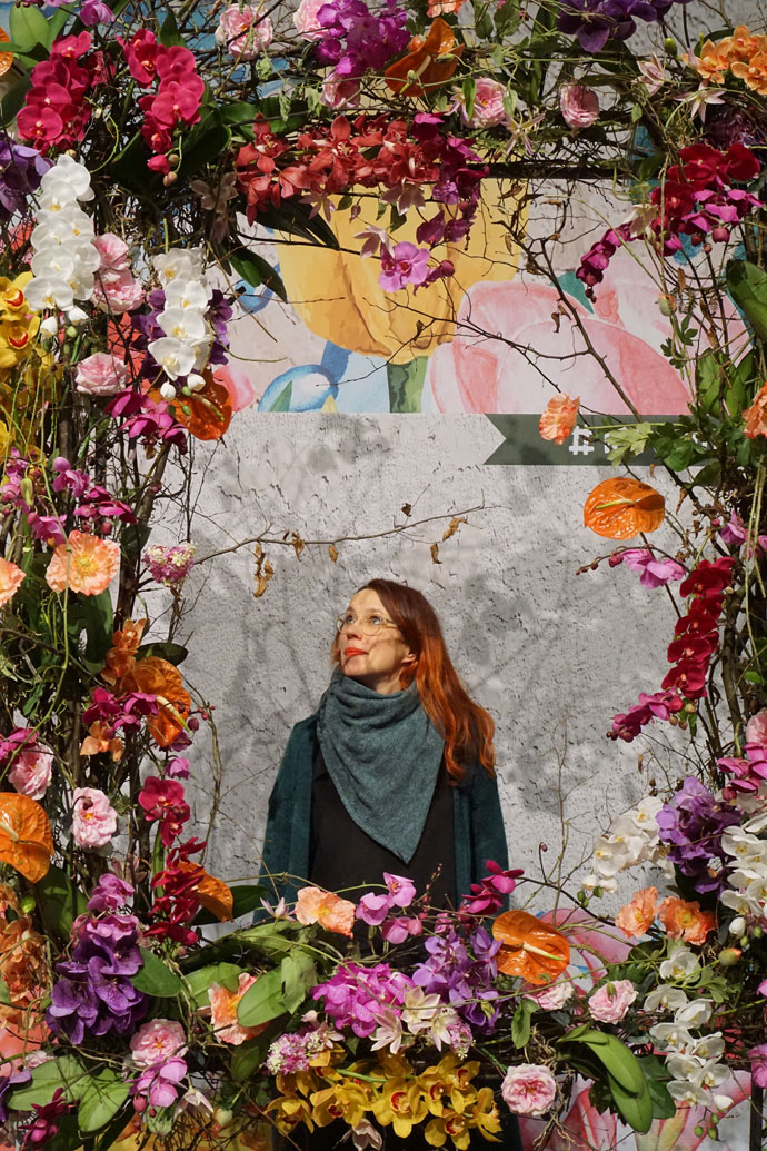 Hauptstadtgärtnerin Gartenbloggerin